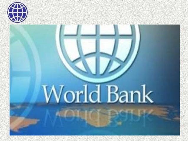 Tiene sus orígenes en 1944, cuando se inició como un organismo para hacer préstamos a países que iban enfocados al desarro...