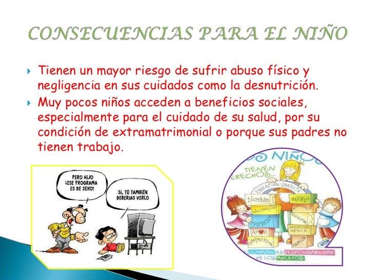 2afa0ea80 Diapositivas del embarazo precoz en adolescentes