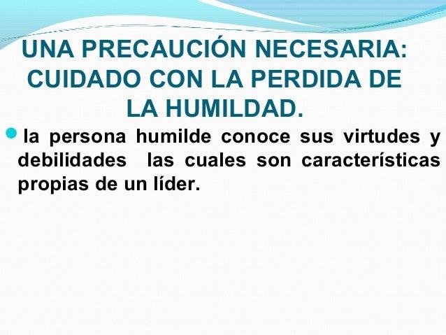 EL EXCESO DE CONFIANZA: UNO DE LOS RIESGOS DEL LIDERAZGO Es dormirse en los laureles uno de los grandes riesgos del lider...