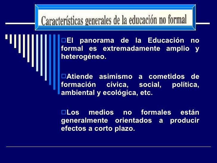 Diapositivas Del Segundo Capitulo De EducaiòN Fuera De La Escuela. Slide 2