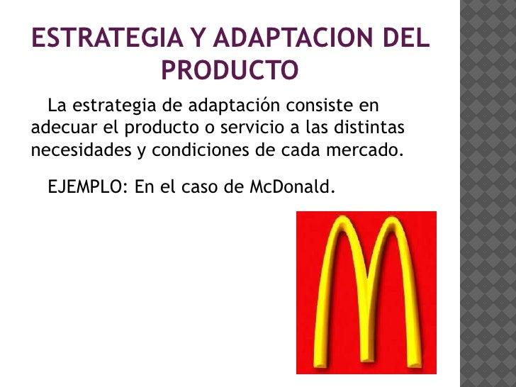 diapositivas de marketing expo segmentacion