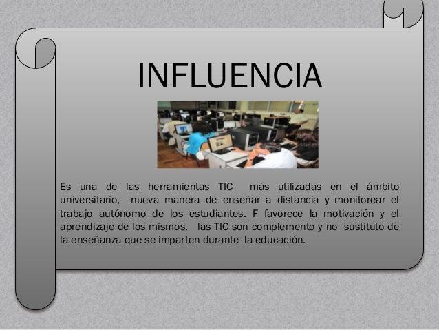 Diapositivas de moodle Slide 3