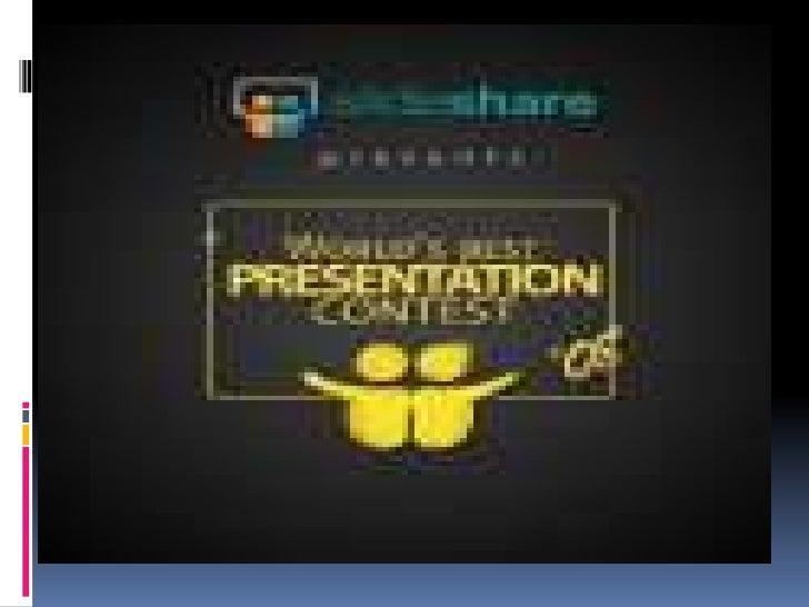 slideshare<br />Es un espacio gratuito donde los usuarios pueden enviar presentaciones en PowerPoint u open office , que l...