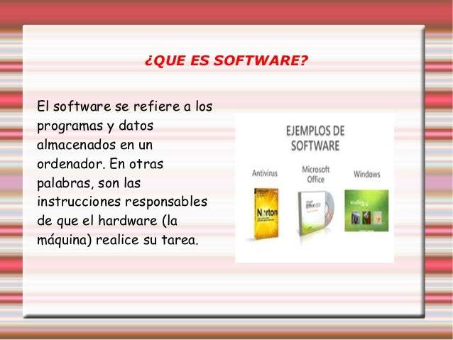 Diapositivas De Trabajo De Computacion