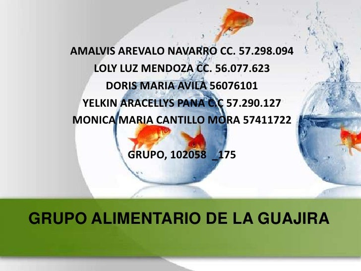 AMALVIS AREVALO NAVARRO CC. 57.298.094       LOLY LUZ MENDOZA CC. 56.077.623         DORIS MARIA AVILA 56076101     YELKIN...