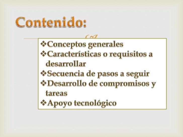 Diapositivas el aprendizaje autónomo Slide 2