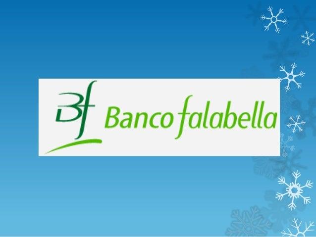 INTRODUCCIONFalabella Perú S.A.A. principal accionista del Banco Faabella PerúS.A. se constituyó en diciembre de 1994, sie...