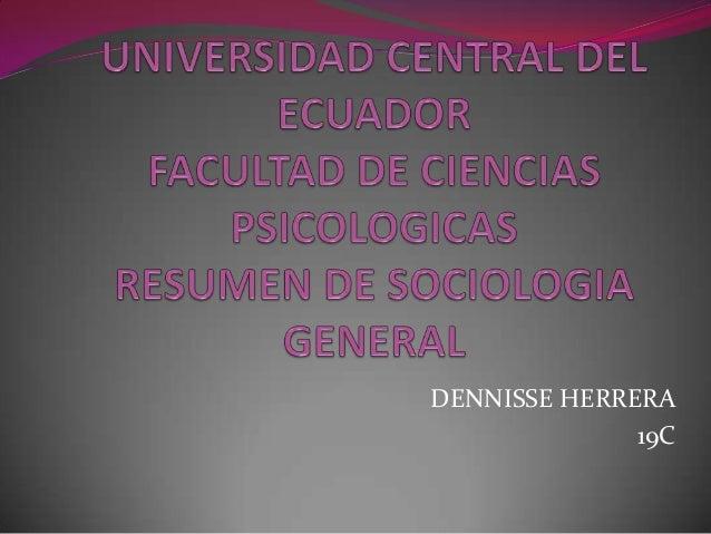 DENNISSE HERRERA 19C