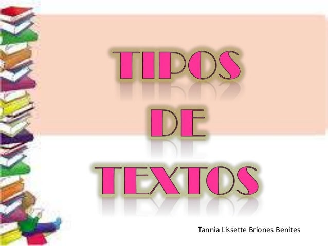 Tannia Lissette Briones Benites