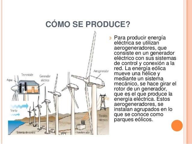 Diapositivas sobre la energ a electrica - En que consiste la energia geotermica ...