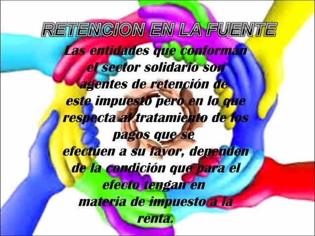  COOPERATIVAS Y FONDOS  MUTUALES   FONDOS DE EMPLEADOS   FONDOS DE EMPLEADOS NO  CONTRIBUYENTES