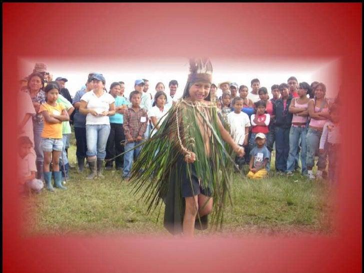 Diapositivas indigenas en colombia (1) Slide 3