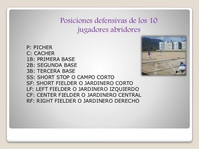 Historia del kickingball for Jardinero en ingles