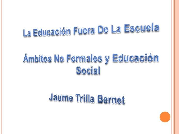 Educación     Sector cuyos medios         Funciones                                                   están desvinculados ...