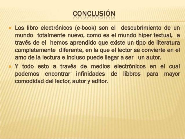Diapositivas libro electronico 28