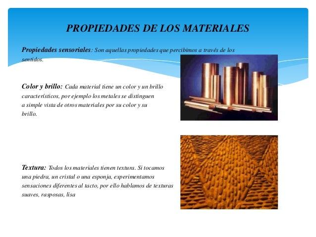 Diapositivas los materiales y sus propiedades for Marmol caracteristicas y usos