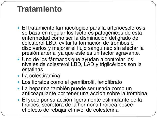Definición  Enfermedad que afecta a arterias de mediano y pequeño calibre. La capa íntima no se afecta por lo que no prod...