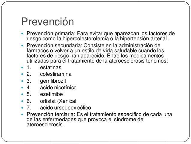 Diagnóstico  Diagnóstico: Ateroesclerosis de la arteria coronaria con trombo oclusivo  Diagnóstico diferencial: Escleros...