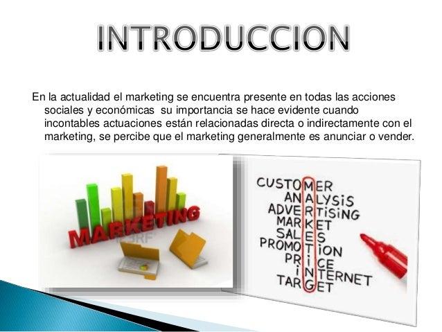 Diapositivas marketing , Manuel Romero Slide 2
