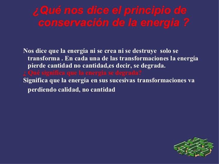 Diapositivas de la energ a - En que consiste la energia geotermica ...