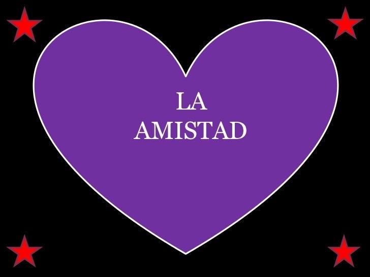 LAAMISTAD