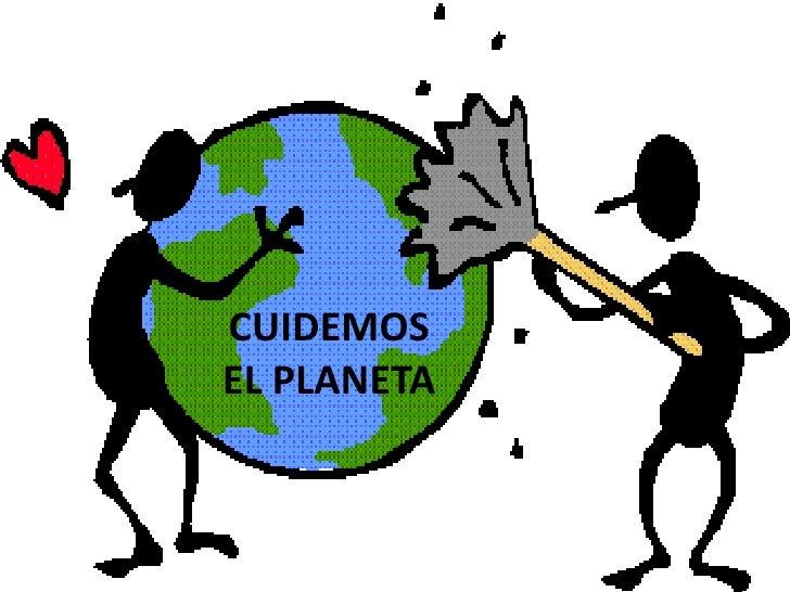 CUIDEMOSEL PLANETA