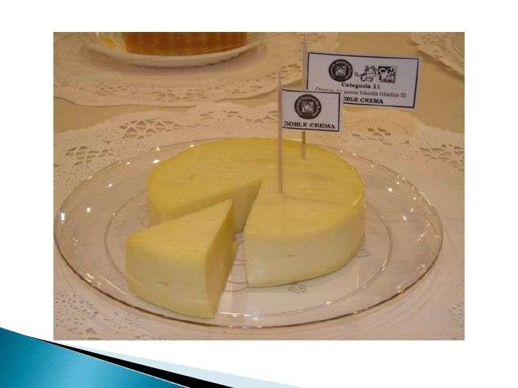 Diapositivas queso doble crema Slide 2