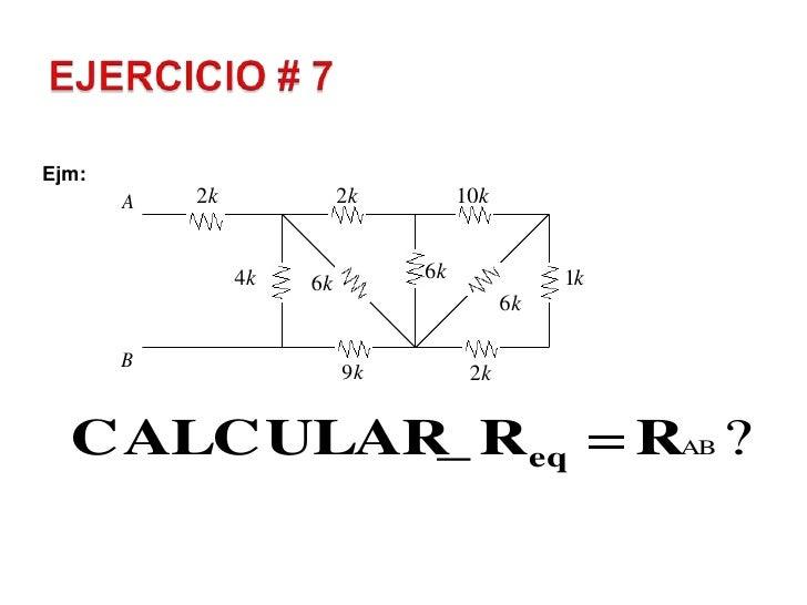 Analisis de Redes Electricas I (5) Slide 2