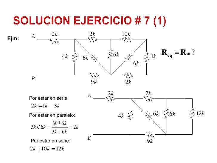 Analisis de Redes Electricas I (5) Slide 3