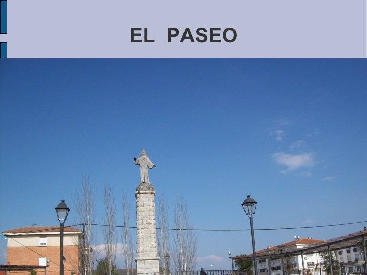 Mi pueblo Guarroman Rocio Garcia Lopez