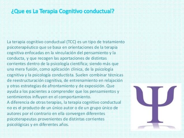 Terapia racional emotiva Slide 2
