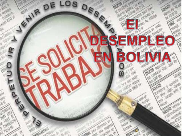 Empleo y Desempleo       El empleo es la piedra angular del desarrollo económico y social. Efectivamente, el desarrollo...