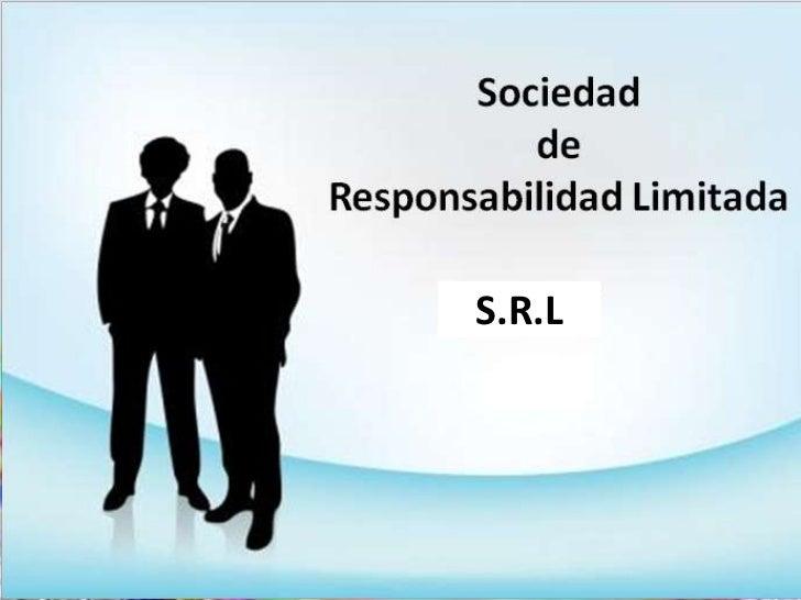 S.R.L