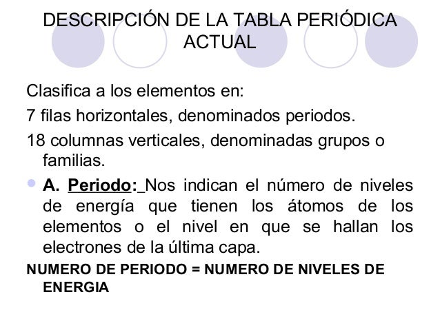 Tabla peridica 9 urtaz Choice Image