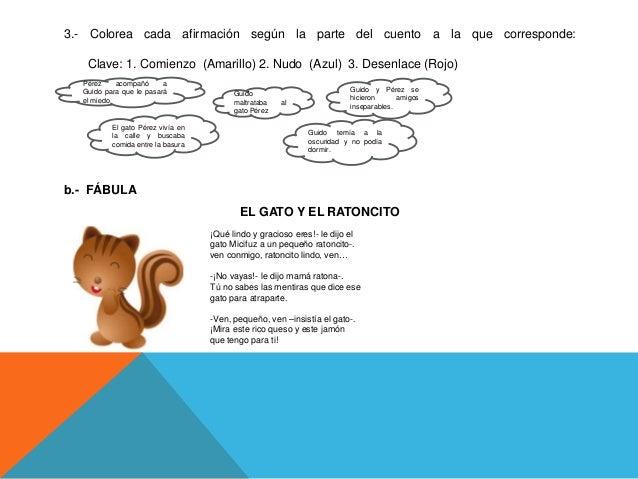 Resultado de imagen para Actividades para trabajar el texto narrativo con segundo grado