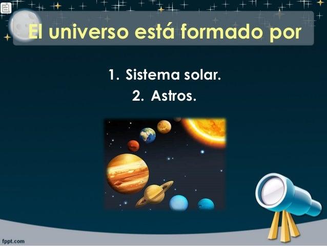El Universo 4to Grado