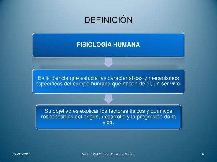 Lujo Anatomía Y Fisiología Significado Molde - Anatomía de Las ...