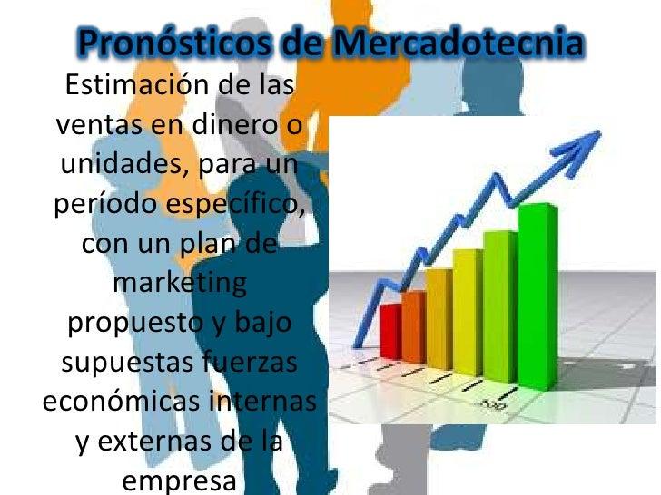 Métodos de Pronósticos de Series de             Tiempo  Promedios         Suavizado   Móviles         Exponencial  Modelos...