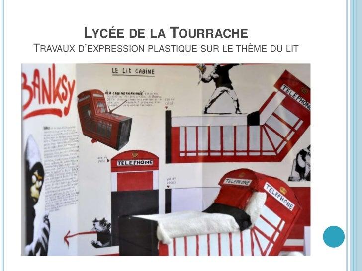 LYCÉE DE LA TOURRACHE