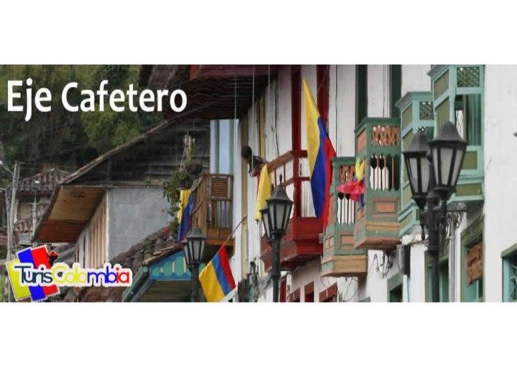 • El Quindío se encuentra en la región  oeste-central del país y forma parte del  Eje Cafetero y de la región paisa, es  c...