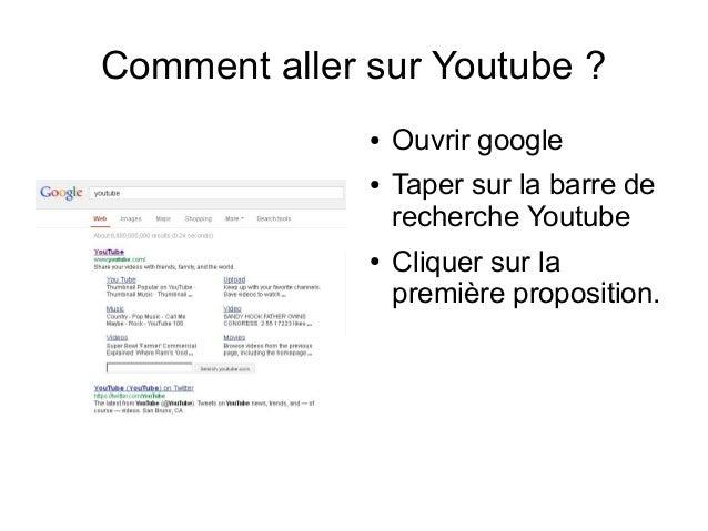 Diapo youtube Slide 3