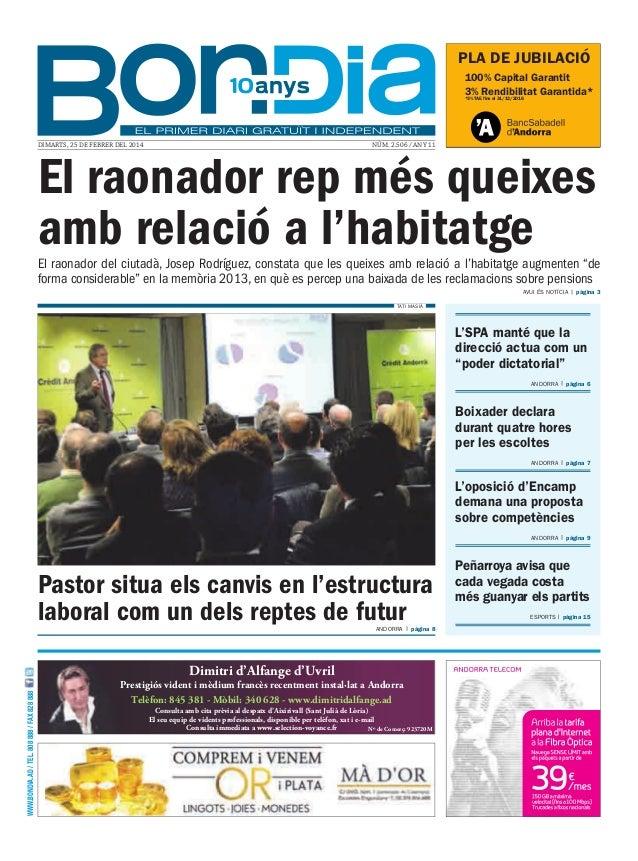 PLA DE JUBILACIÓ 100% Capital Garantit 3% Rendibilitat Garantida* *3% TAE fins el 31/12/2016  Dimarts, 25 De febrer Del 20...