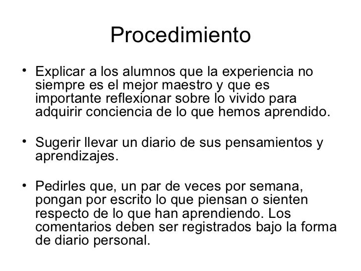 Diario De Aprendizaje Slide 3
