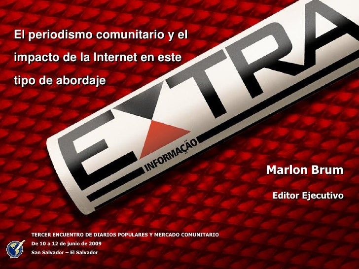 Diario Extra Brasil