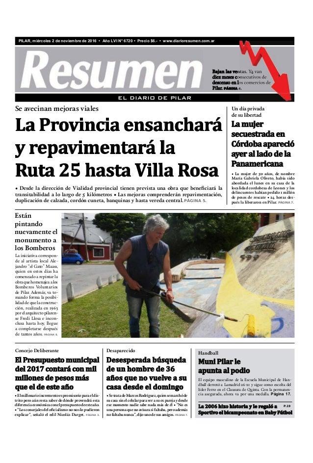 Diario Resumen 20161102