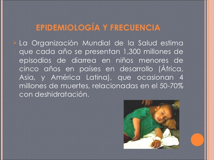Diarrea Aguda   Presentacion Completa Slide 3