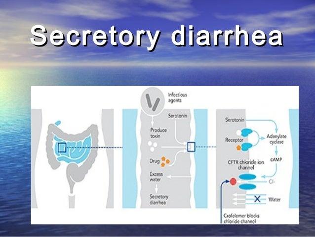 Definition Of Loose Stools: Diarrhea