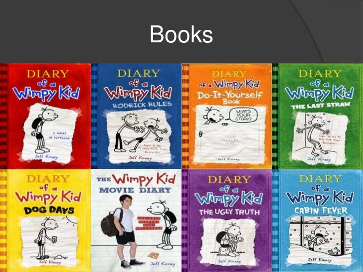 Diary of a wimpy kid booksbr coming in november 15br solutioingenieria Gallery