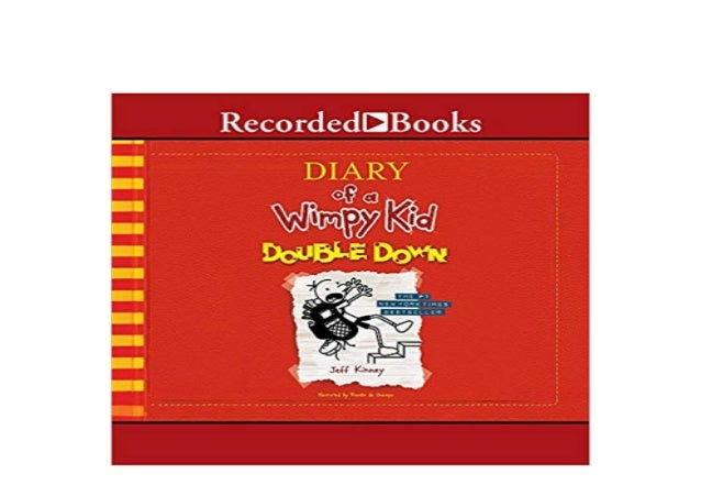 Ebook Library Diary Of A Wimpy Kid 11 Dou D Read Online