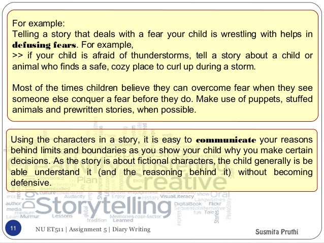 Story prompts | super easy storytelling.